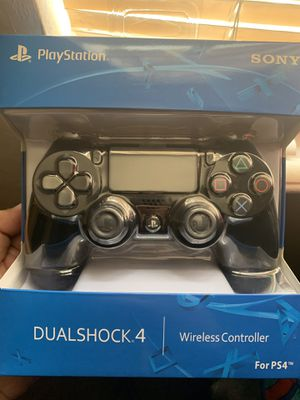 PS4 controllers wireless for Sale in Las Vegas, NV