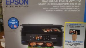 Epson Expression Home XP-446 printer for Sale in Greenville, NC