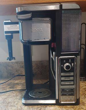 Ninja coffeemaker for Sale in Lebanon, PA
