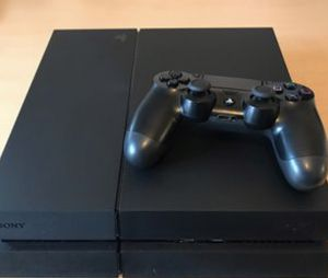 PS4 + Black Ops 4 & Red Dead Redemption 2 for Sale in Palo Alto, CA
