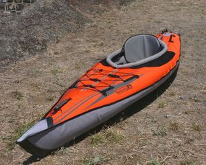 Advanced elements inflatable kayak for Sale in San Clemente, CA