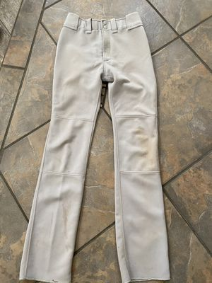Baseball pants youth for Sale in Fontana, CA