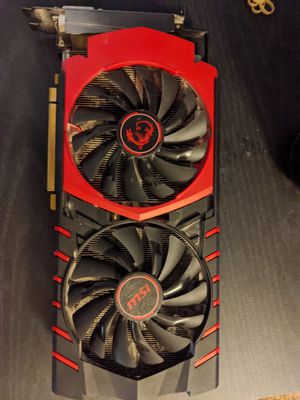 AMD R9 390 ($230 OBO) for Sale in West Valley City, UT