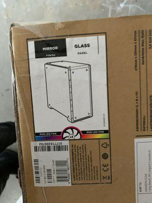 Glass panel modum for Sale in Lithonia, GA