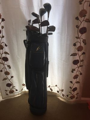 Women's golf clubs for Sale in Chantilly, VA