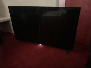 55 inc TVL ROKU TV for Sale in Pompano Beach, FL