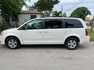 2010 Dodge Carvan ,Automatic, Clean for Sale in Miami, FL