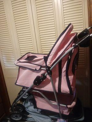 Dog stroller for Sale in Okeechobee, FL