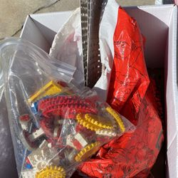 Lego And Knix for Sale in Bakersfield,  CA