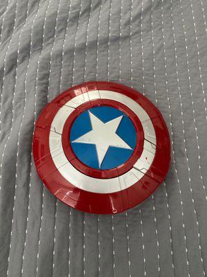 Captain America shield for Sale in Albuquerque, NM