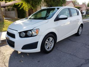 2014 Chevy Sonic for Sale in Las Vegas, NV