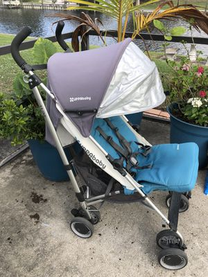 Uppababy Uppa Baby G-Luxe Umbrella Stroller for Sale in West Palm Beach, FL