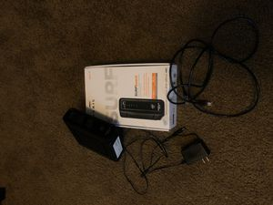 ARRIS SBG10 DOCIS 3.0 Cable Modem & Wi-Fi Router for Sale in Normal, IL