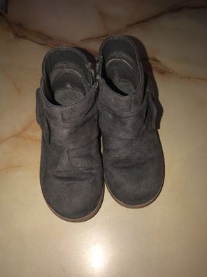 Children's Place Toddler Boots for Sale in Oklahoma City, OK