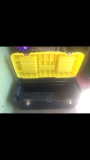Toolbox for Sale in San Diego, CA
