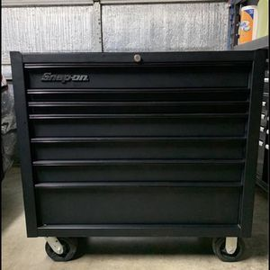 Black Tool box for Sale in Phoenix, AZ