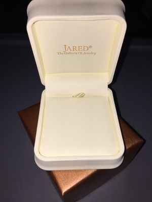 Jared Pendant/Necklace Jewelry Box & Gift Box for Sale in Aurora, CO