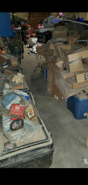 Appliance Parts Lot or can separate for Sale in Bakersfield, CA