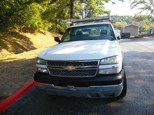 2005 Chevrolet Silverado 2500HD for Sale in Nashville, TN