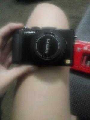 Panasonic Lumix digital camera for Sale in Spokane Valley, WA