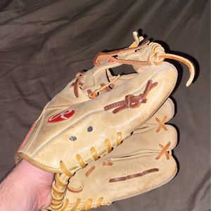 "Rawlings 11.25"" GG Elite Series Glove for Sale in Apple Valley, CA"
