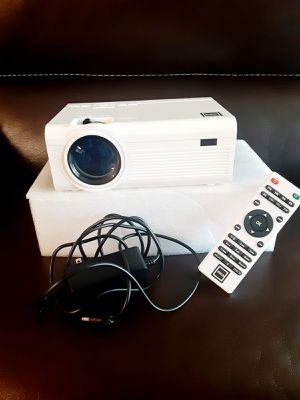 RCA Home theater projector for Sale in Tampa, FL