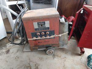 Mid states 175 amp 240/120v arc welder for Sale in Goodyear, AZ