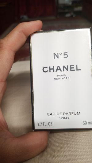 N 5 CHANEL PERFUME FOR MOTHER'S DAY GIFT for Sale in Springfield, VA