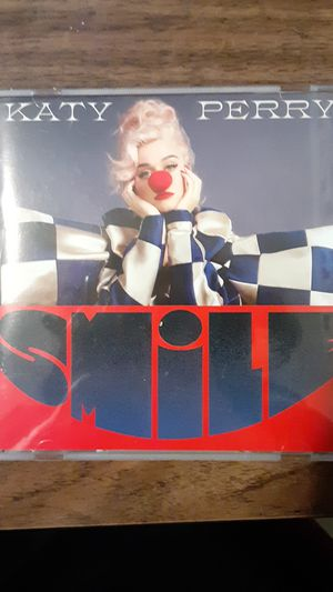 Katy Perry Smile Album for Sale in East Los Angeles, CA