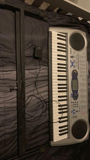 Piano keyboard for Sale in Phoenix, AZ