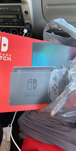 Nintendo Switch v2 Brand new for Sale in Grove City, OH