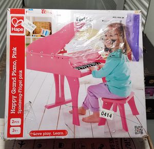 Kids grand piano for Sale in Columbus, OH