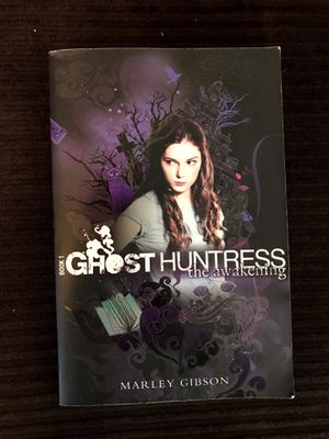 Ghost Huntress the Awakening by Marley Gibson for Sale in El Dorado, KS