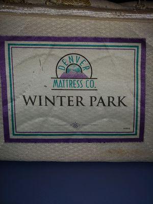 Twin mattresses, x2 for Sale in North Platte, NE