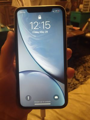 IPHONE XR for Sale in Orem, UT