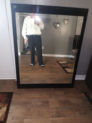 Heavy heavy mirror for Sale in Parsonsburg, MD