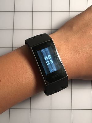 Fitbit Charge 3 for Sale in Houston, TX