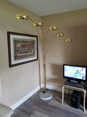 Vintage Floor Lamp for Sale in Hudson, FL