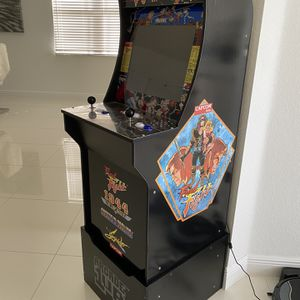 Arcade 1UP Game System for Sale in Fort Lauderdale, FL