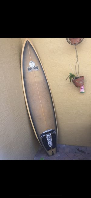 Blue Earth Surfboard for Sale in Palm Beach Gardens, FL