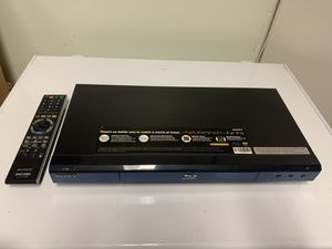 DVD player Blue ray for Sale in Spanaway, WA