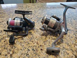 Fishing reel for Sale in Belle Isle, FL