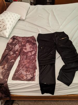 Set of stretch pants $5 for Sale in Deer Park, WA