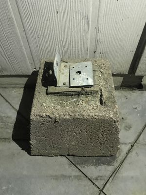 Free Cement Block for Sale in Union City, CA