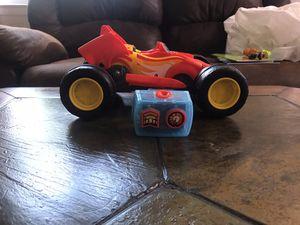 Blaze Remote Control Car for Sale in Franconia, VA
