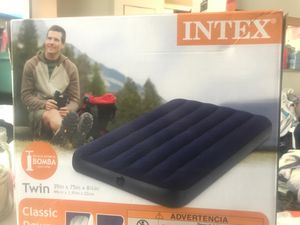 Twin Air mattress for Sale in Aberdeen, WA
