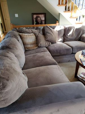 Sectional couch for Sale in Louisville, KY