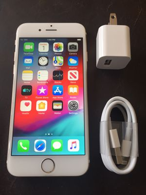 iPhone 6 16gb unlocked (excellent condition) for Sale in Hawthorne, CA