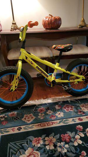 Boys Bike for Sale in Springfield, VA