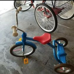 Tricycle for Sale in Fort Myers,  FL